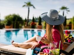 Letný wellness pobyt Sliač