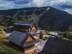 Letná dovolenka na horách Zázrivá