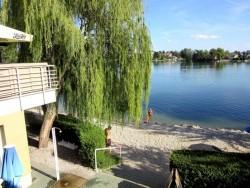 Letný pobyt cez týždeň na Seneckých jazerách (pon-pia) Senec