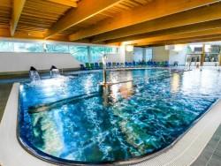 Akciový pobyt so vstupom do bazénu Dudince