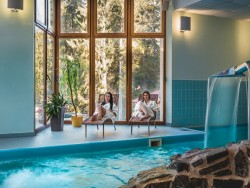 Special winter stay in Jasna with treatments and swimming pool Demänovská Dolina