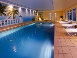 Seniorský pobyt (60+) s procedúrami, bazénom a saunou Trenčianske Teplice