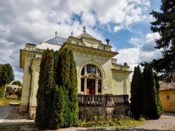 Andrássyho obrazáreň Krásnohorské Podhradie