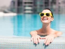 Letný pobyt vo Vyhniach s neobmedzeným wellness s termálnymi bazénmi Vyhne