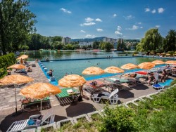 AQUALAND Beach swimming-pool Banská Bystrica
