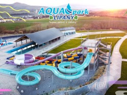 AQUApark Lipany Lipany