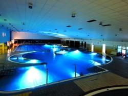 Aquapark Prešov Delňa Prešov