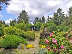 Arborétum Borová hora Zvolen