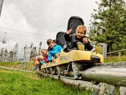 Bachledka Ski&Sun Ždiar (Zsgyár)