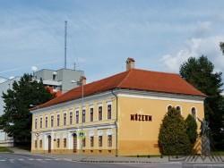 Banícke múzeum v Rožňave - Historická expozícia Rožňava