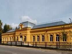 Banícke múzeum v Rožňave - Zážitkové centrum SENTINEL Rožňava