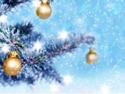 Biele Vianoce vo Vysokých Tatrách Nový Smokovec
