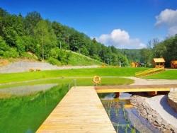 Bio baseny Levočská dolina Levoča (Lewocza)