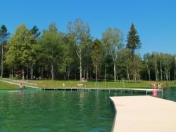 Bio baseny Sninské rybníky Snina