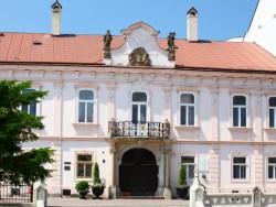 Biskupský palác Košice