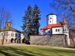 Budatínský zámek Žilina