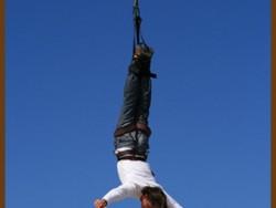 Bungee Jumping na Štrbskom Plese