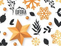 Čarovné Vianoce v Tatrách so saunou a vírivkou Nová Lesná