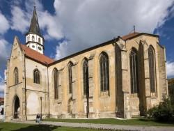 Kościół św. Jakuba w Lewoczy Levoča (Lewocza)