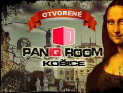 PaniqRoom v Košicích - Da Vinciho tajemství Košice