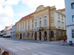 Divadlo Jána Palárika v Trnavě Trnava
