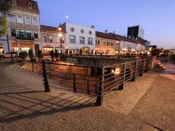 Dolná brána Košice