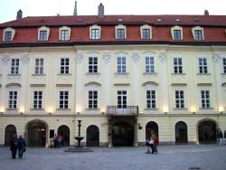 ERDÖDYHO PALÁC Bratislava
