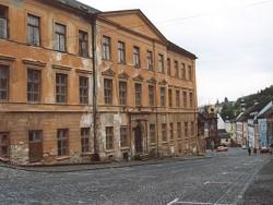 Evanjelické lýceum Banská Štiavnica