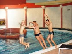 FAMILY víkend s neobmedzeným wellness Dunajská Streda