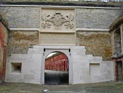 FERDINANDOVA BRÁNA Starej Pevnosti Komárno Komárno