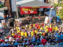 Festival Osmidiv Banská Štiavnica