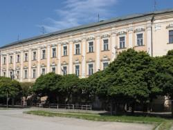 Generálny seminár – Rubrorum Trnava