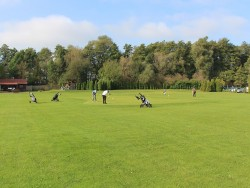 Golf Club Carpatia Bratislava