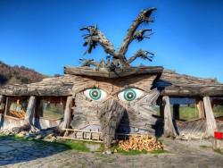 Habakuky - Dobsinsky fairytale world Donovaly
