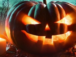 HALLOWEEN with animations for children (+ wellness entry) Bystrá
