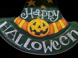 Halloween v Hoteli Gold Terchová