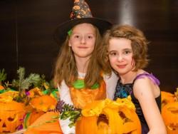 Halloween v rodinnom relax Hoteli Slovan (bohatý program) Tatranská Lomnica