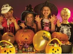 Halloweenska škola kúziel v TITRISE Tatranská Lomnica