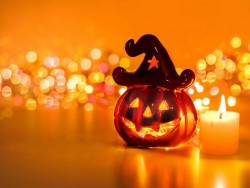 Halloween pobyt Dunajská Streda