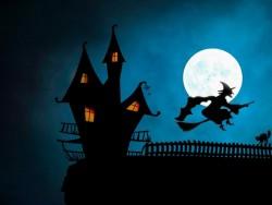 Halloween pobyt v Jasnej s programom a vstupom do wellness Demänovská Dolina