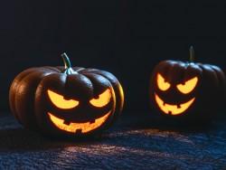 Halloween pobyt v Nízkych Tatrách so Sendreiovcami Mýto pod Ďumbierom