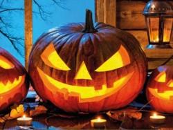 Halloween v ATRIUM Hoteli - Vysoké Tatry Nový Smokovec