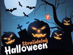 Halloween v Tatrách s halloweenskymi animáciami a zábavou (sauna + vírivka) Nová Lesná