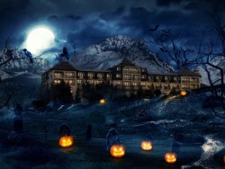 Halloween vo Vysokých Tatrách s animačným programom a neobmedzeným wellness Gerlachov VT