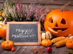 Halloweensky víkend Dunajská Streda
