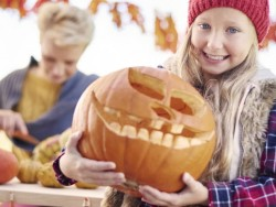 Halloweensky getaway with rich animation program and access to wellness Patince