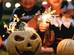 Halloweensky pobyt s bohatým animačným programom a vstupom do wellness Patince