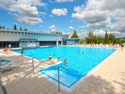 HOLIDAYPARK Aquapark Kováčová Kováčová