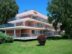 Hotel FLÓRA Dudince Dudince