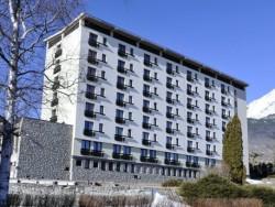 Hotel GRANIT Tatranské Zruby - klimatické kúpele Tatranské Zruby